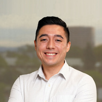Matthew Ramirez, Sr. Cloud Engineer